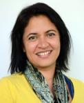 Naomi Hossain